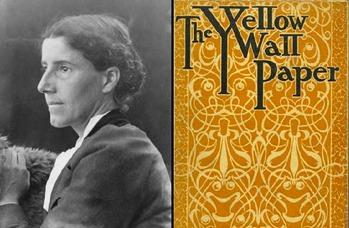 "Charlotte Perkins Gilman's ""The Yellow Wallpaper"" Essay Sample"
