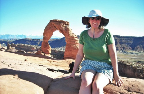 Moab Delicate Arch 5 2014 (2)