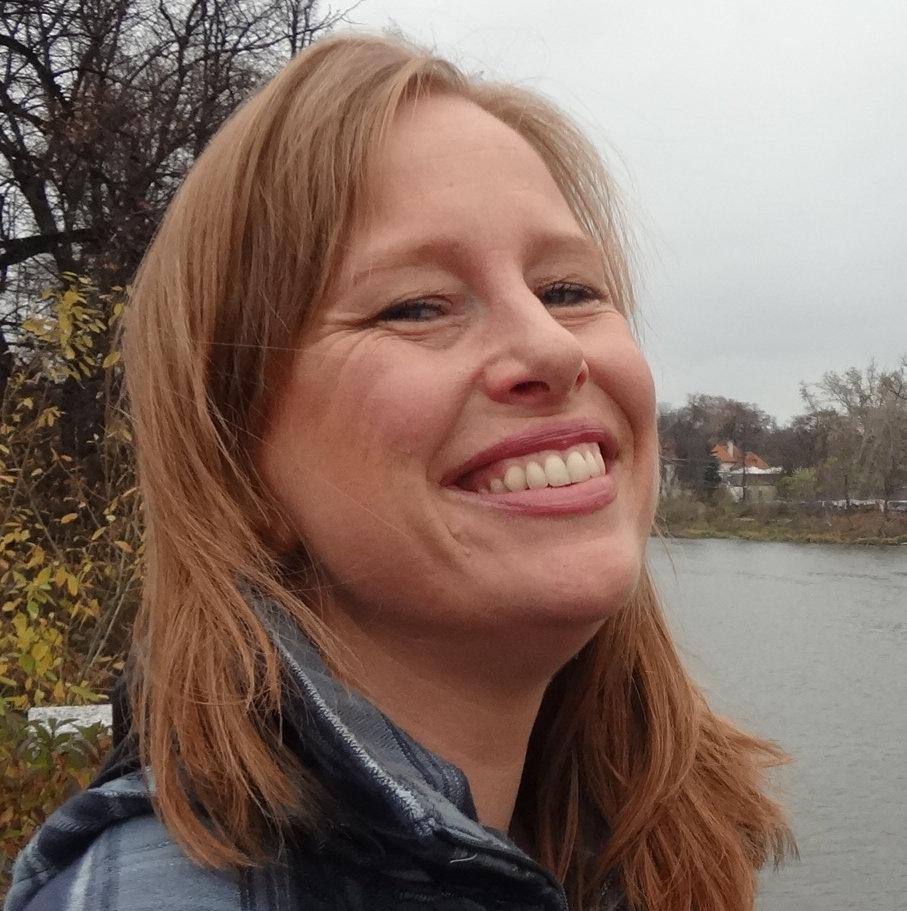 Sara Riley Mattson
