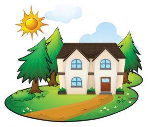 house-with-sun