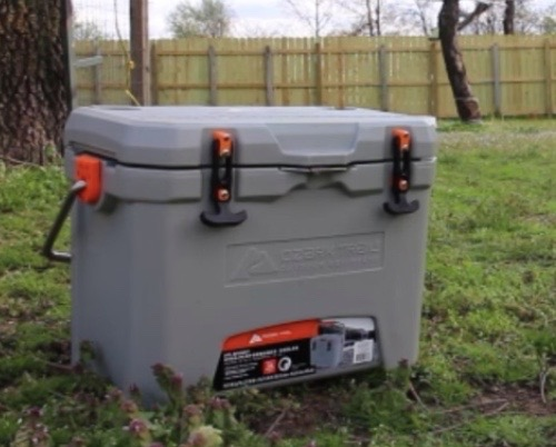 The Living Clean Guide to Non-Toxic Camping Gear (Part 5) - Coolers