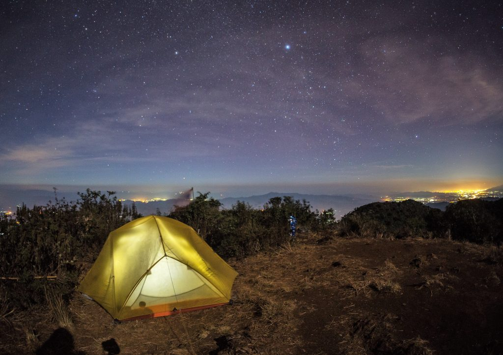 The Living Clean Guide to Non Toxic Camping Gear Part 2 Tents