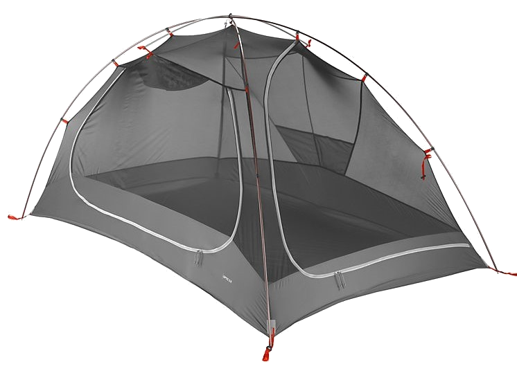 The Living Clean Guide to Non-Toxic Camping Gear - Tents - Living