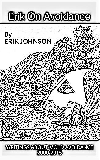 Erik Johnson Myalgic Encephalomyelitis