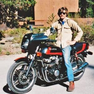 Erik Motorcycle