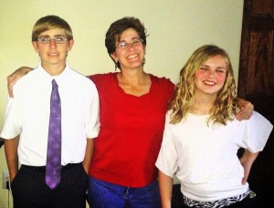 Heather Family 1