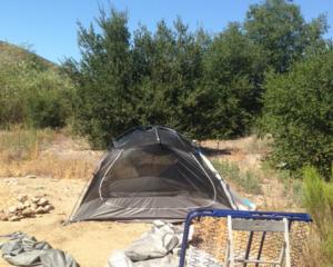 Kelly Tent
