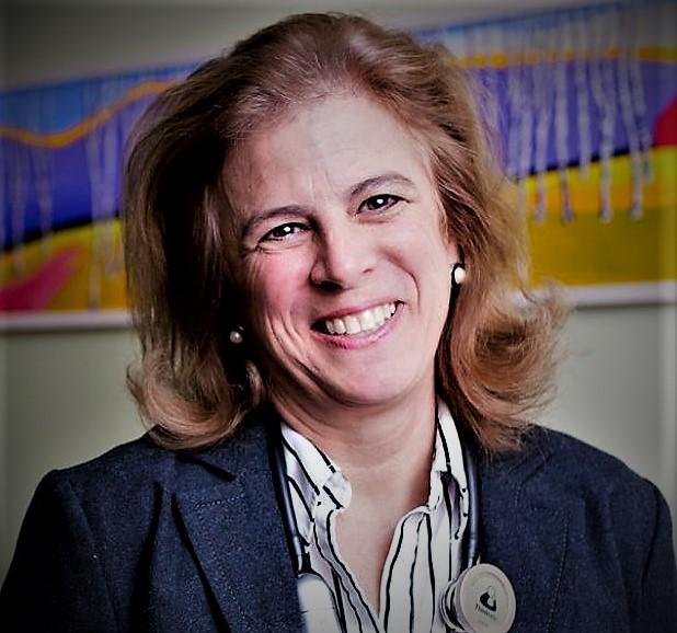 Lisa Nagy