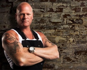 Mike Holmes