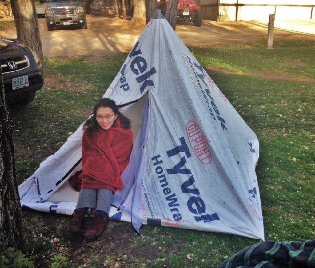 Kim Goodwin Tent