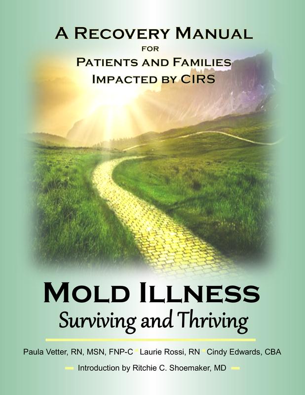 Mold Illness Books Paradigm Change