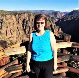 Lisa Black Canyon