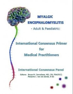 The ME-ICC Primer pamphlet also mentioned.