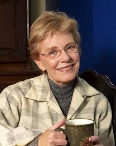 Bipolar illness sufferer Patty Duke.