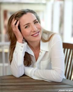 ME/CFS sufferer Laura Hillenbrand
