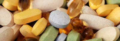 """Asprey: """"The practitioners that I work with know that people get better on the supplements, but they don't always know exactly that this is the one that did it. I decided a long time ago that one of the cheapest things that I could have was expensive pee."""""""