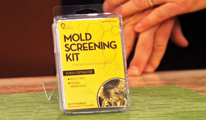 Dr Oz Tackles The Topic Of Mold Poisoning How D He Do With It Paradigm Change