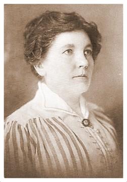 Laura Ingalls Wilder (2)