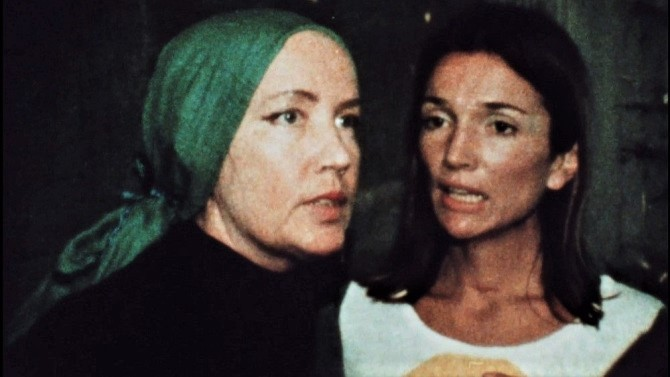 film review of �that summer� did the mold at grey gardens